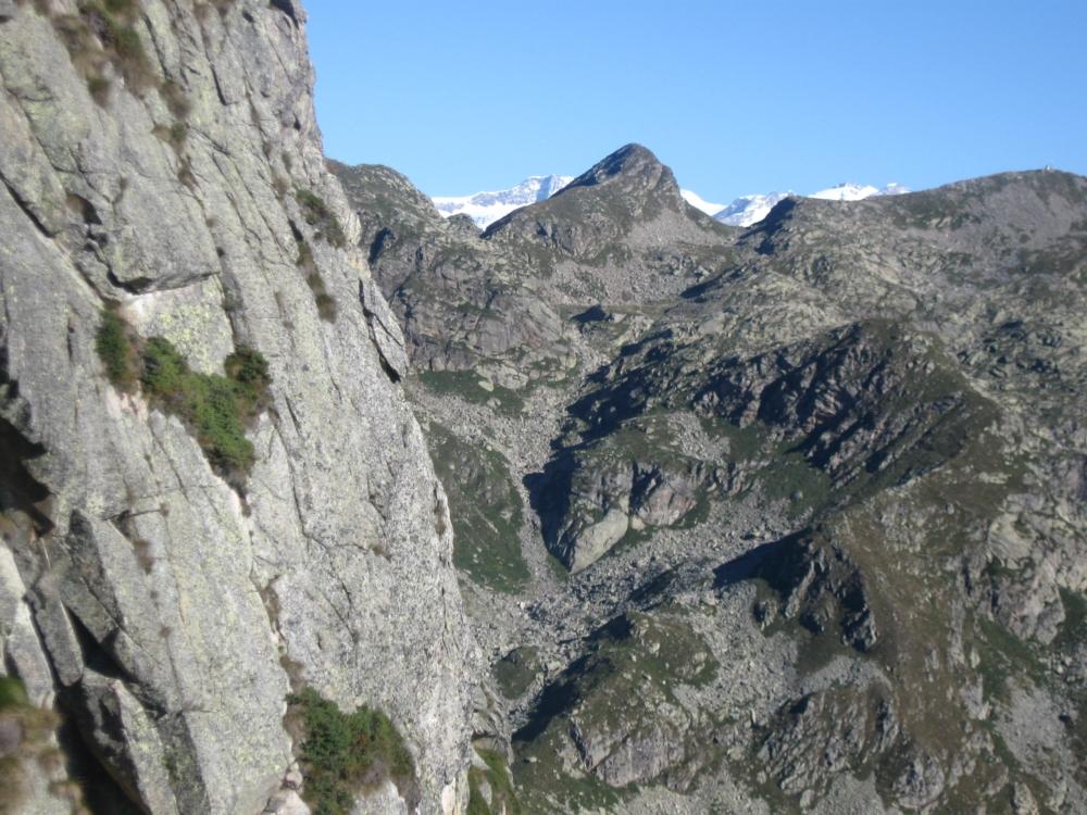 Klettersteig De : Klettersteig sulzfluh st antönien